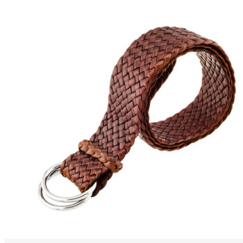 Kangaroo Leather Belt 12 Strands