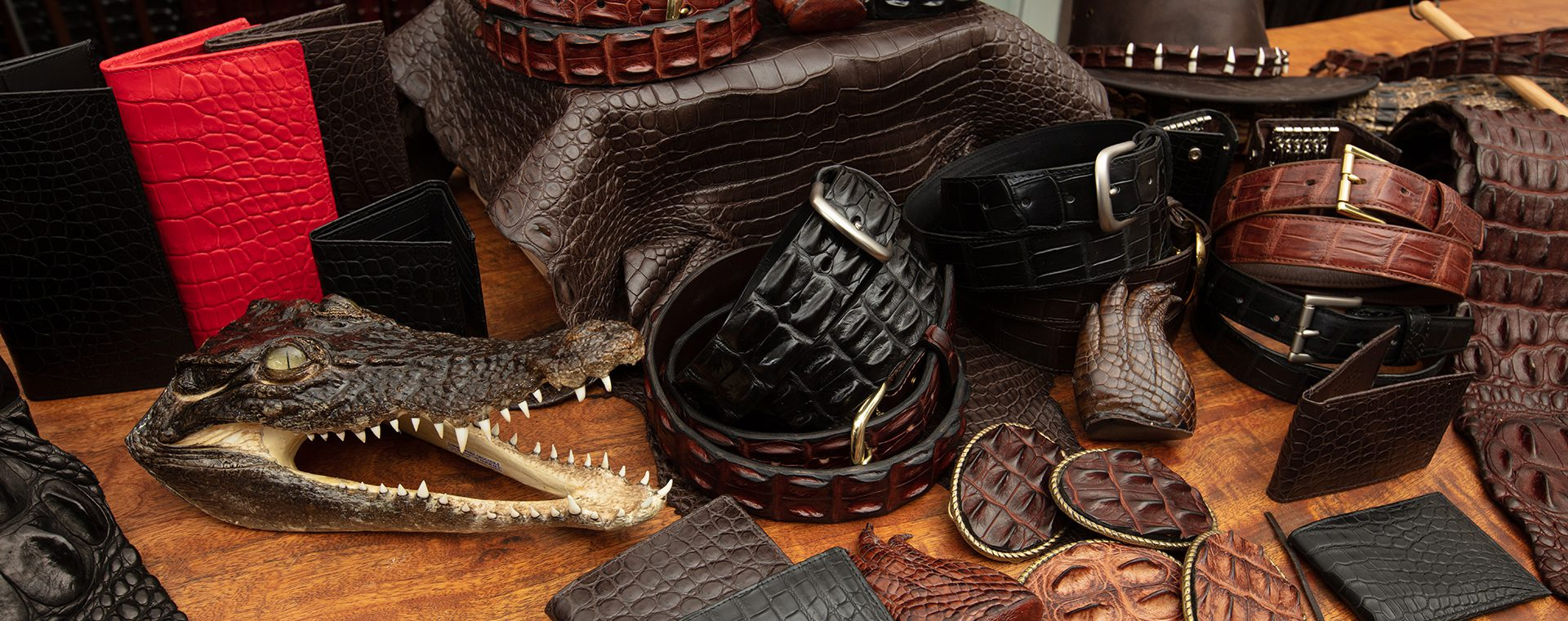 <span>Quality</span> <span>Australian Leather Goods</span>